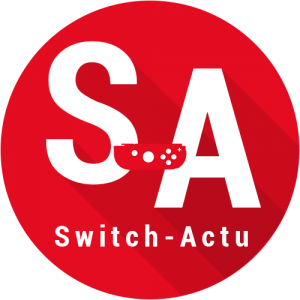 Logo switch actu site